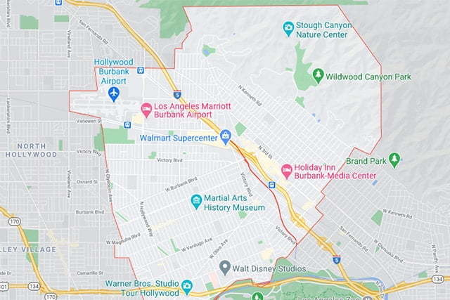 Burbank Laundry Services - Pick Up and Delivery