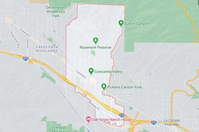 Laundry Pick Up and Delivery Services in Crescenta, CA