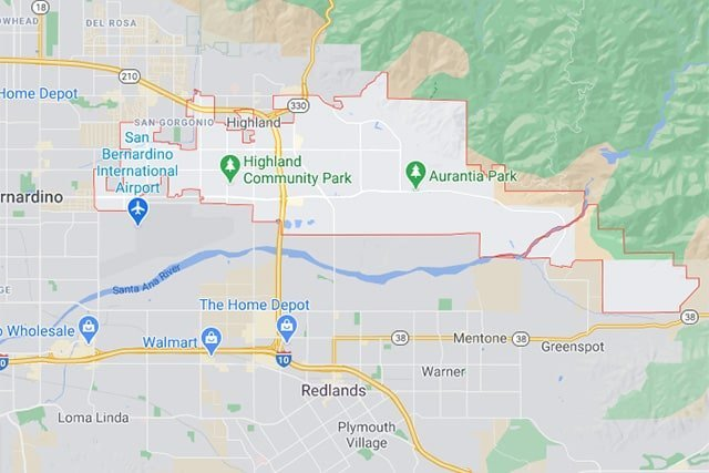 Laundry Pick Up and Delivery Services in Highlands, CA