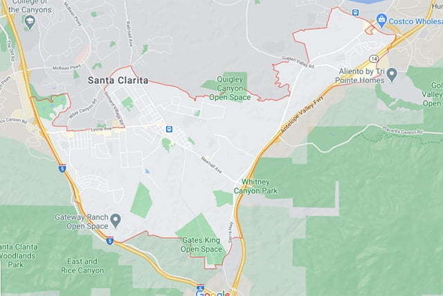 Laundry Pick Up and Delivery in Newhall, CA