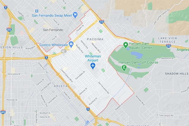 Laundry Pick Up and Delivery Services in Pacoima, CA