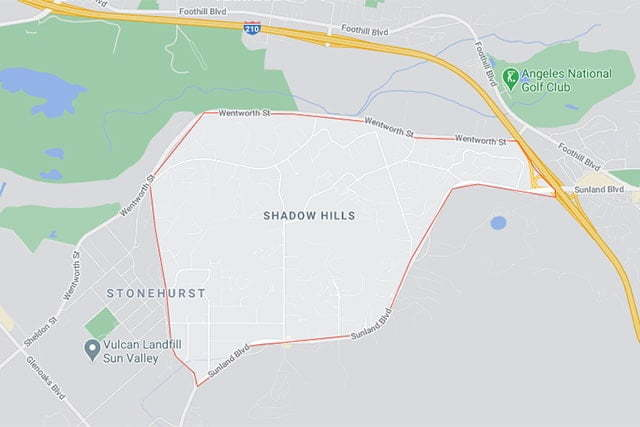 Laundry Pick Up and Delivery Services in Shadow Hills, CA